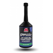 PPF Turbo and Exhaust Cleaner