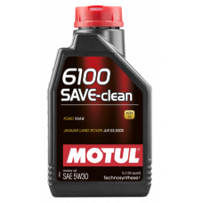 6100 SAVE-CLEAN 5W30