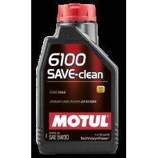 6100 SAVE-CLEAN 5W30