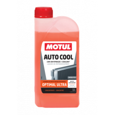 Auto Cool Optimal Ultra