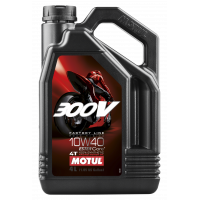 300V FACTORY LINE ROAD RACING 10W40