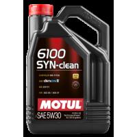 6100 Syn-clean 5W30 C3