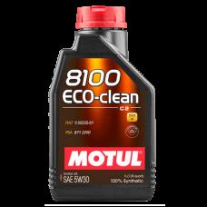 8100 Eco-clean 5W30 C2