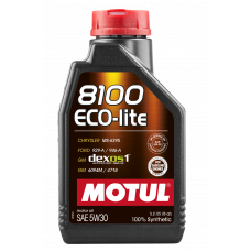 8100 Eco-Lite 5W30
