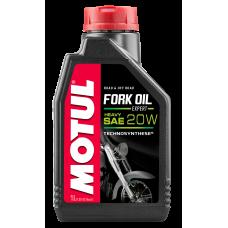 Fork Oil Expert 20W