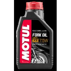 Fork Oil FL  7.5W