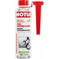 Fuel System Clean Auto