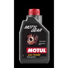 Motylgear 75W85