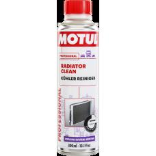 Radiator clean